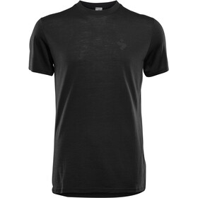 Sweet Protection Hunter Merino Merino SS Jersey Men black